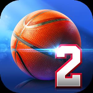 Slam Dunk Basketball 2 Apk+MOD v1.0.4 Unlimited Money Files Working