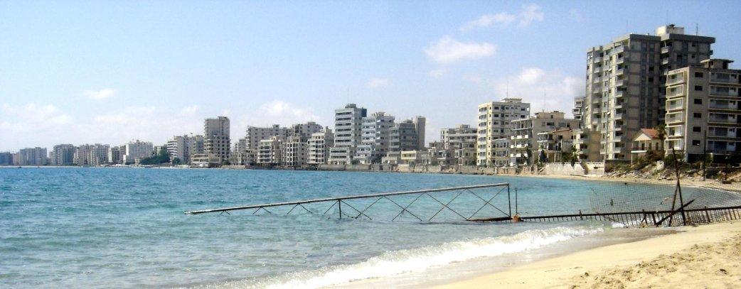 laboratoire urbanisme insurrectionnel chypre varosha ville interdite