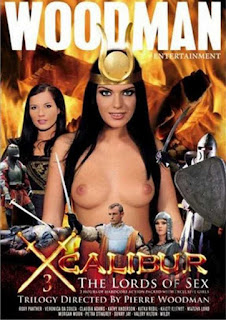 Xcalibur 3 – The Lord Of Sex