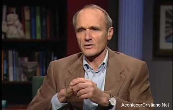 Científico Gerald Schroeder,