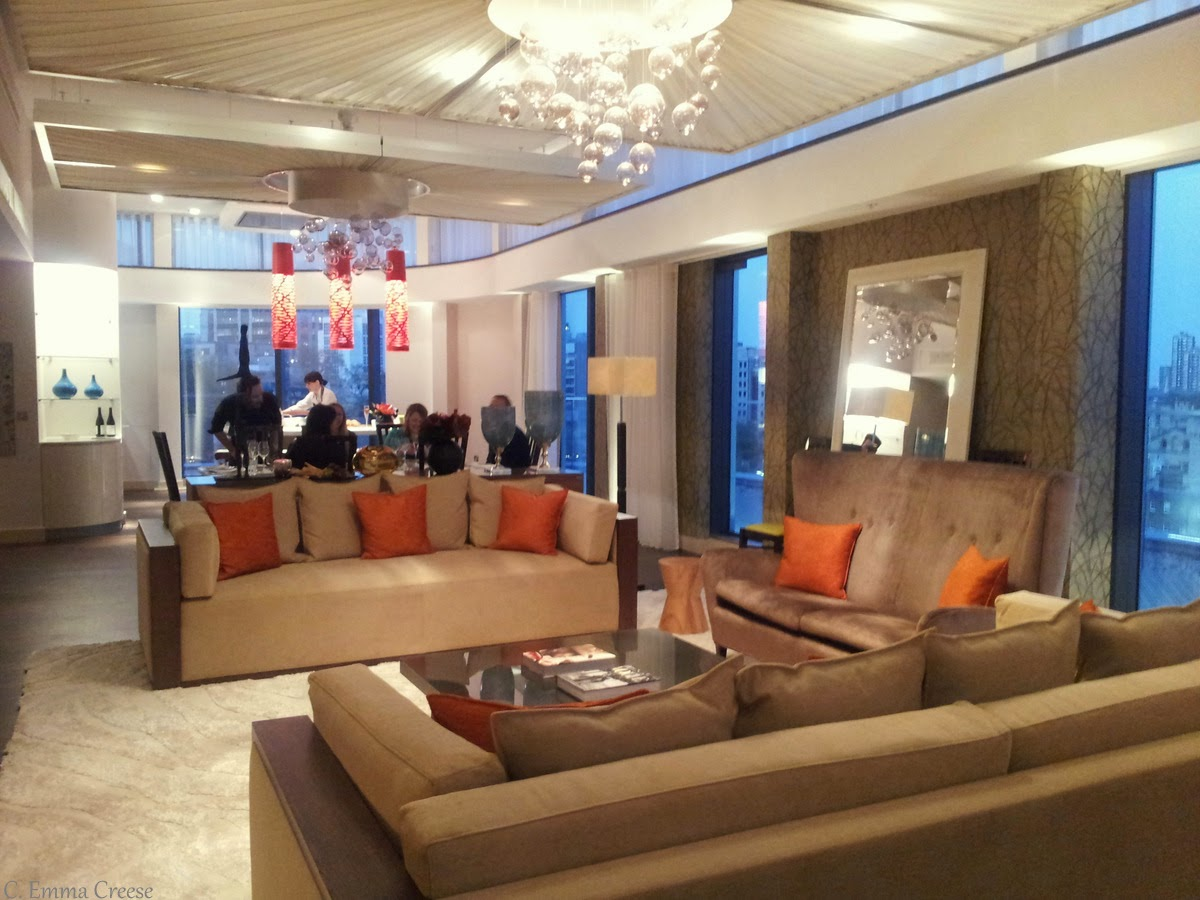 Most Luxurious Apartments In The World