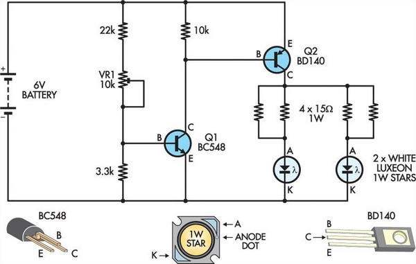 stereo class d audio power amplifier using lm4663 electronic
