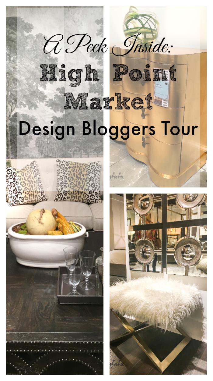 Design Bloggers High Point Market Design Bloggers Tour  Day Two  Shabbyfufu
