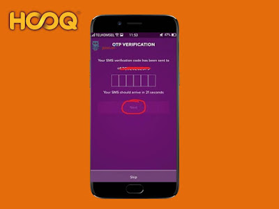 Cara Menggunakan Aplikasi HOOQ di Perangkat Android Terbaru