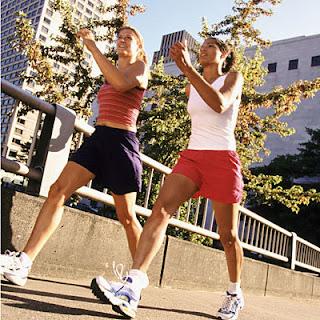 đi bộ giúp bạn giảm cân hiệu quả