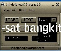 Free Inject Indosat Work 23, 24, 25, 26, 27 Agustus 2016 Indolonet