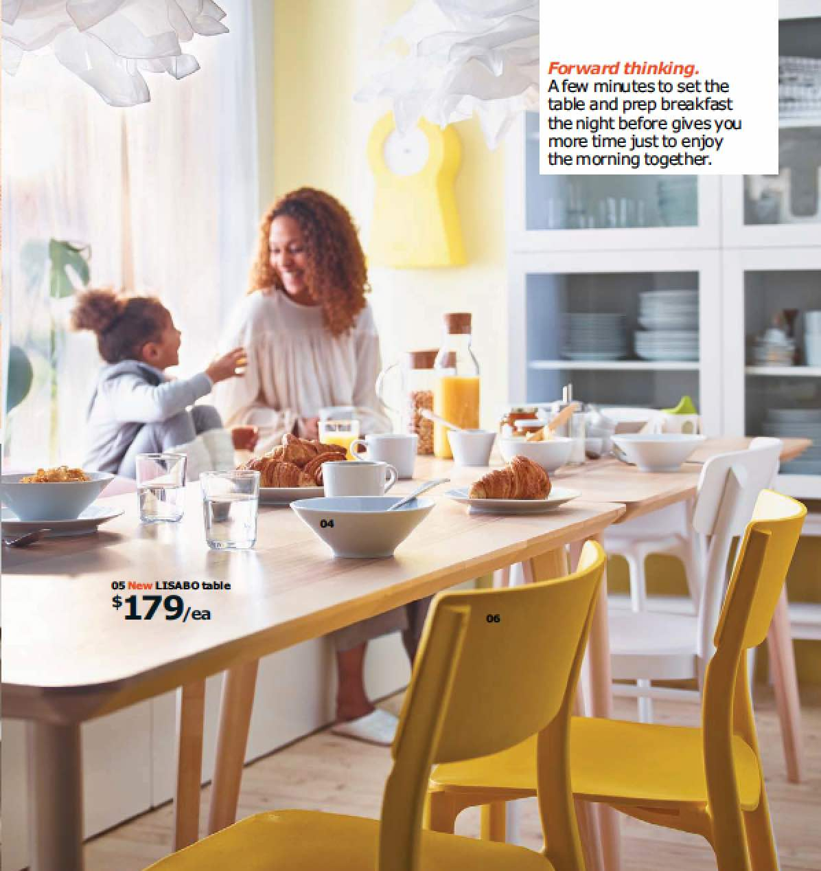 Jules Blog 16 Things I Like About The New Ikea Catalog 2016