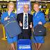 Ryanair временно включил провоз нормы багажа в стоимость билета