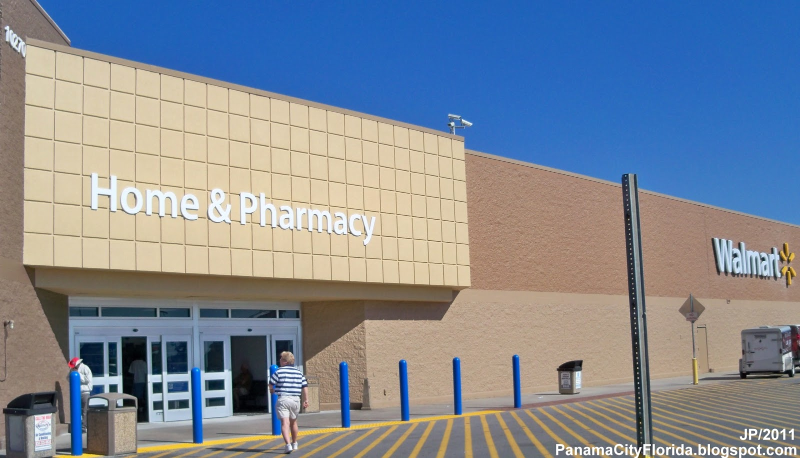 Walmart Locations In Panama City Beach Florida