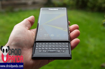 BlackBerry Priv Phone Review