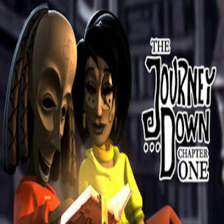 Free Download The Journey Down Chapter 1 Game For PC
