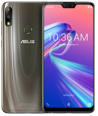 Asus Zenfone Max Pro M2 & Asus Zenfone Max M2 Specifications And Pricing