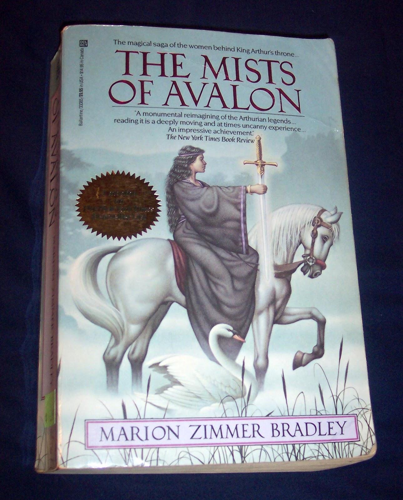 The Mists of Avalon Analysis