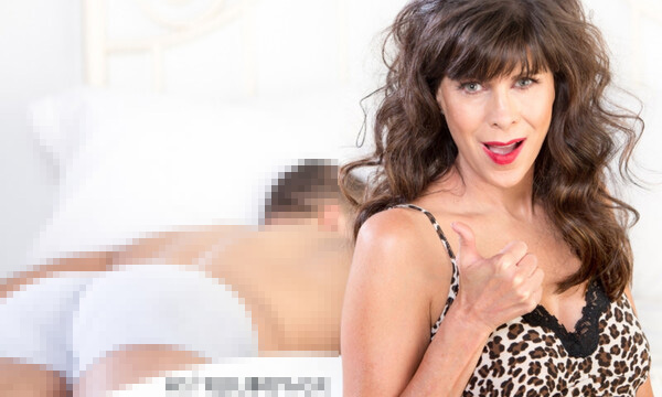 Η Βερόνικα αβαγάπη λεσβιακό σεξ