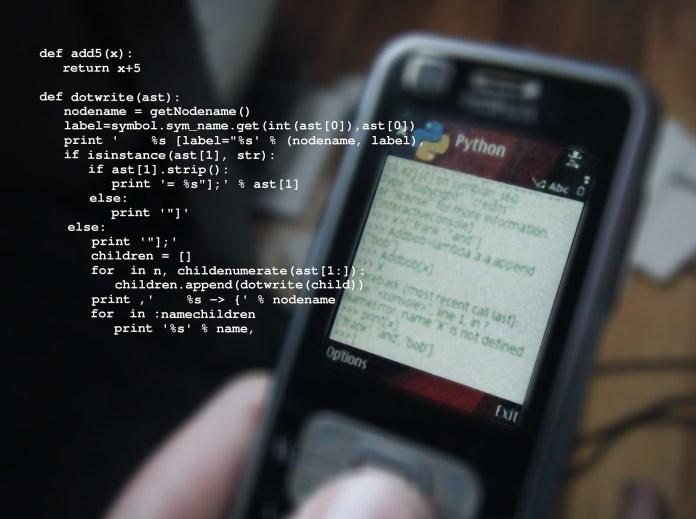 Python - HackingVision