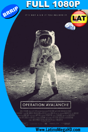 Operación Avalancha (2016) Latino Full HD 1080P ()