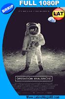 Operación Avalancha (2016) Latino Full HD 1080P - 2016