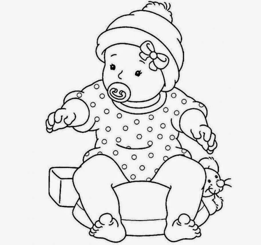 daruma doll coloring pages - photo#10
