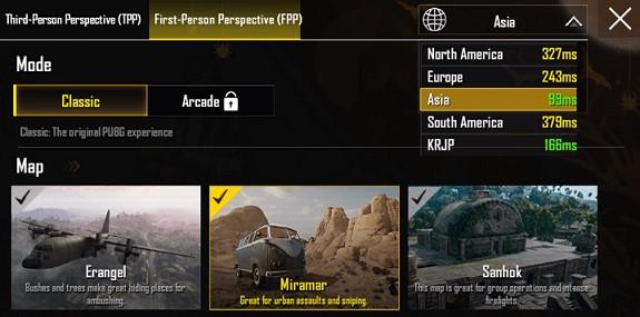 HP Lag Saat Main PUBG Mobile