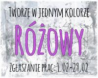 http://tworzewjednymkolorze.blogspot.com/2016/02/wyzwanie-2-rozowy-challenge-2-pink.html