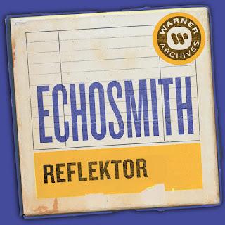 Echosmith - Reflektor (Single) [iTunes Plus AAC M4A]