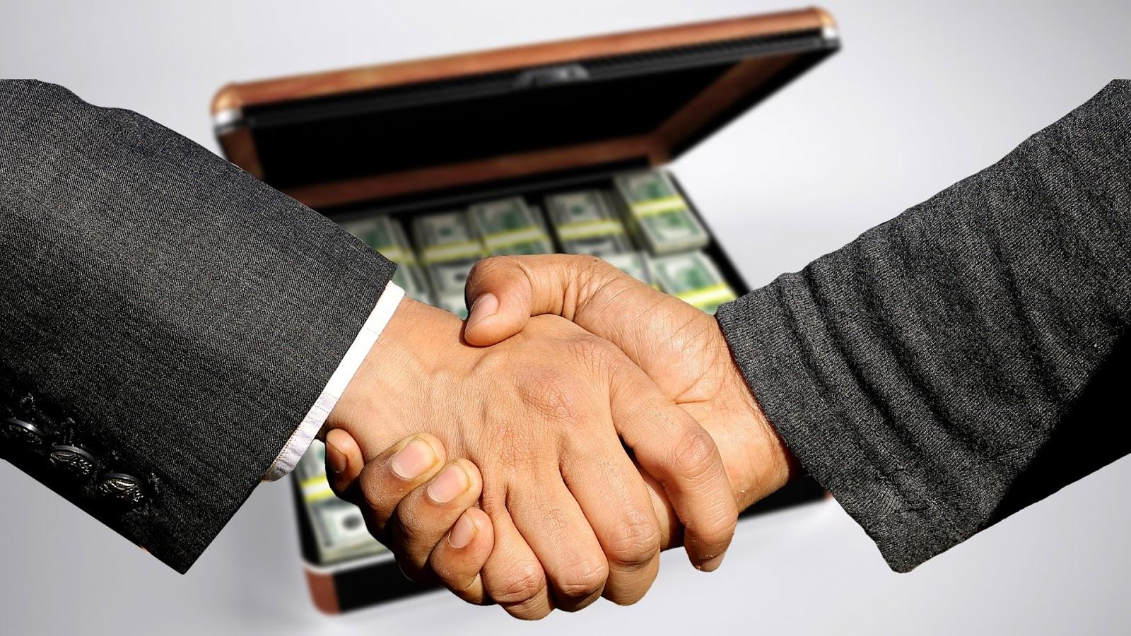 Alasan Untuk (Tidak) Investasi Emas