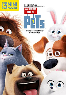 The Secret Life of Pets/La Vida Secreta de tus Mascotas