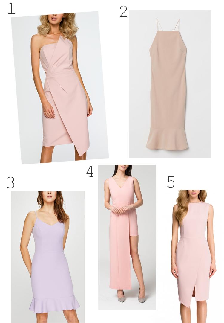 Sukienki na wesele 2019 - najlepsze propozycje do 100, 200 i 300 zł - Czytaj więcej »