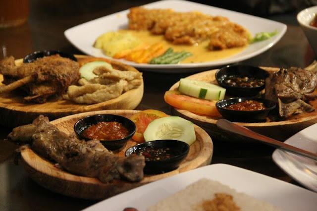 Yala Eatery