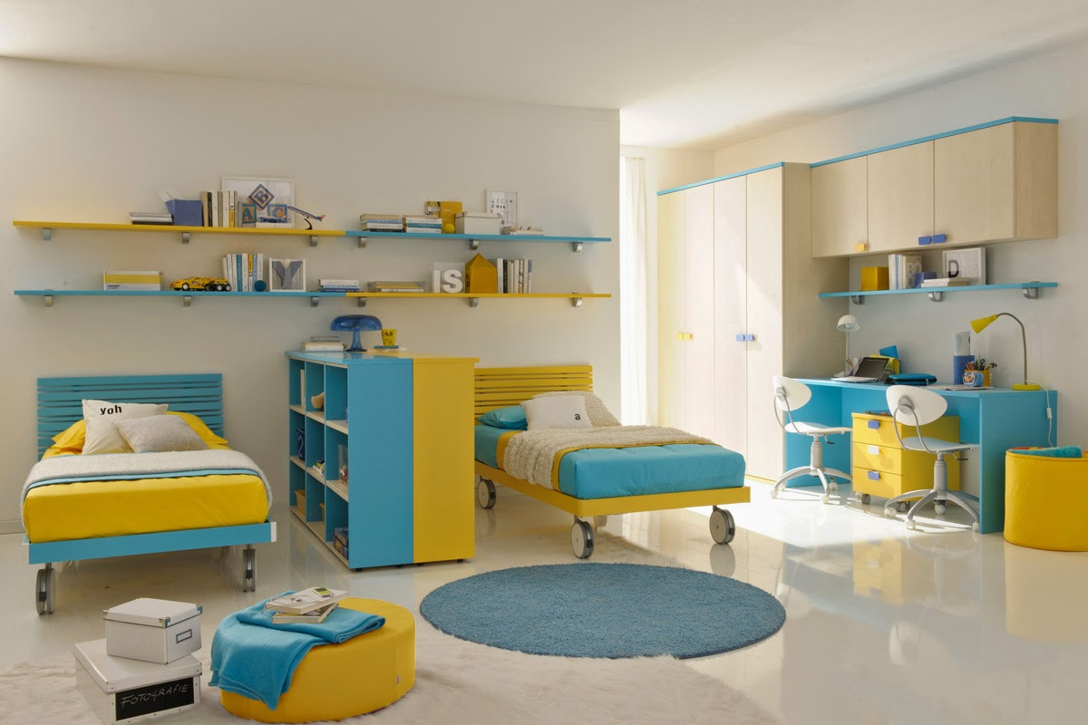 Tags: Kids Room Decoration, Study Table Ideas, Placement Of Study Table,  Kids Bedroom, Modern Study Table Ideas, Children Study Area In Bedroom.