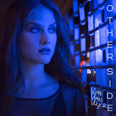 "Kat Van Wyck Unveils New Single ""Other Side"""