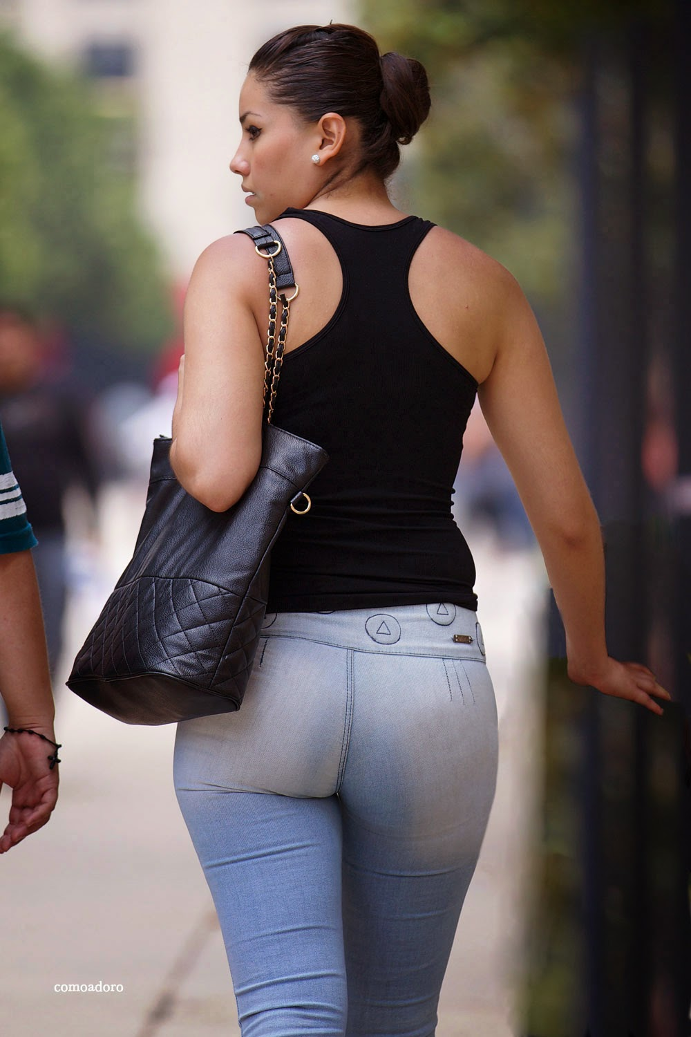 Girls with nice ass