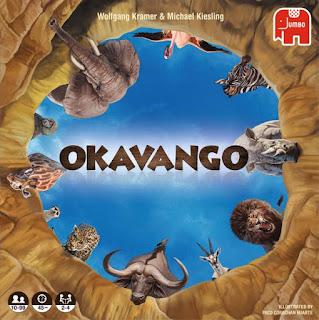 Okavango (unboxing) El club del dado Pic4021415