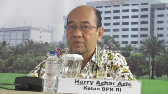 Ketua BPK: Investasi di Dalam Negeri Kurang Menarik