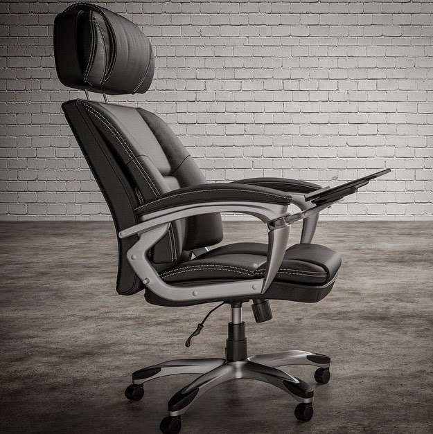 Tablet Arm Conference Chair