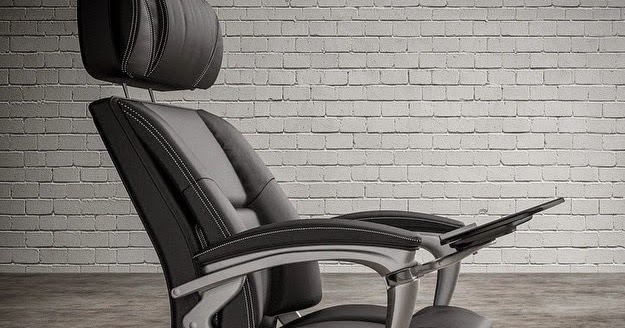 Office Trends: Tablet Chairs In The Conference Room