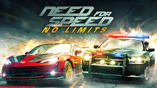 Need for Speed No Limits v1.0.48 Apk + Obb Data