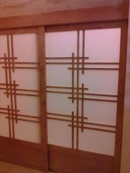 Puertas japonesas - Puertas shoji ...