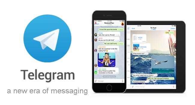 Semua Tentang Aplikasi Telegram Yang Perlu Anda Ketahui