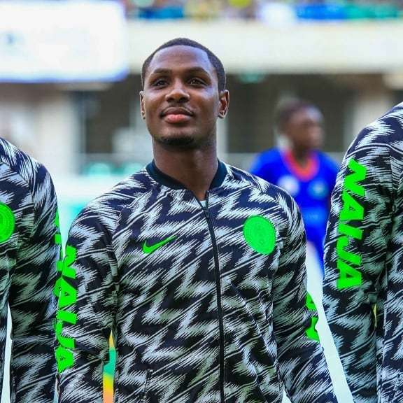 """Super Eagles Will Win 2019 AFCON Wherever It's Played"" - Ighalo"