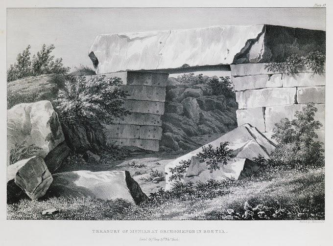 Φωτογραφικό Ταξίδι στην Ιστορία : Βοιωτικά,Αρκαδικά,Αιτωλία,Ακαρνανία,Αττική.