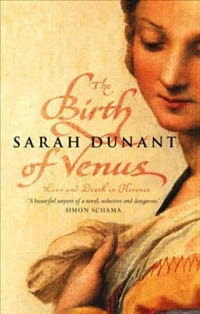 Jarrah jungle book club book review the birth of venus for Dunant cars review