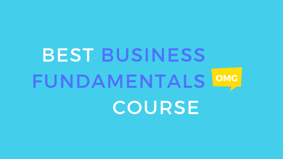 Top 5 Business Fundamentals Udemy Courses Review