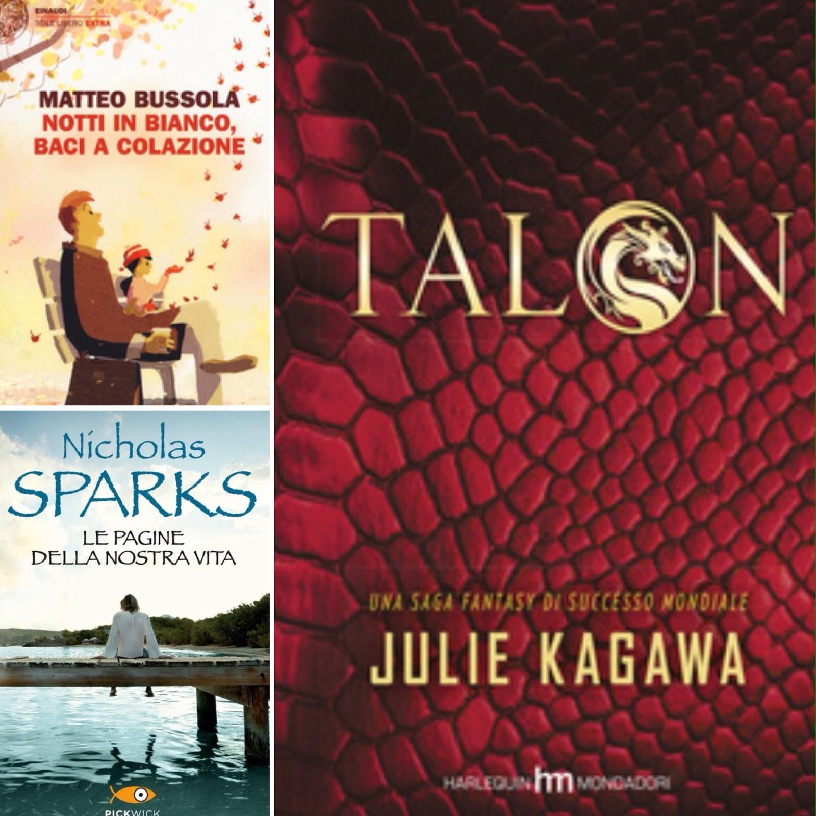 Palle di neve di co 3 libri 2 film ricetta per - Film tipo amici di letto ...
