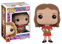 Funko Pop! Veruca Salt