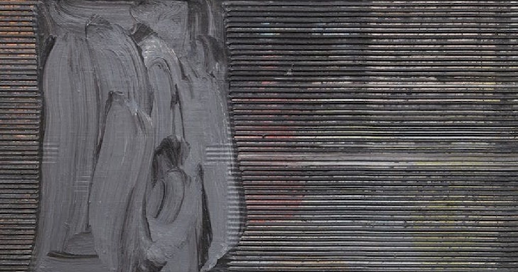 Jack Whitten - New Abstraction