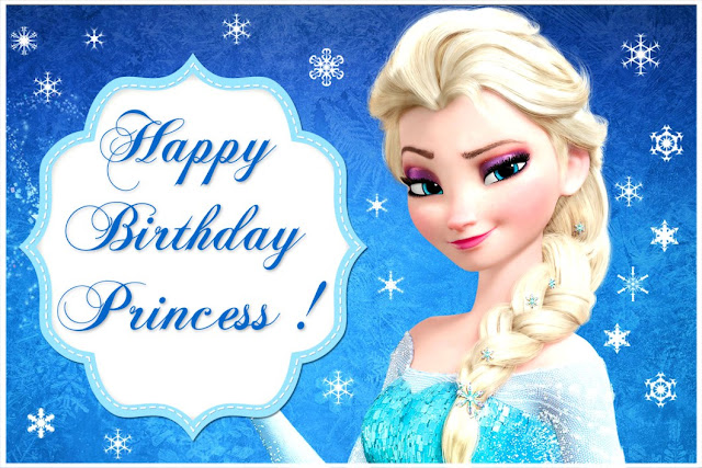 Happy Birthday Princess HD Wallpapers Free Download