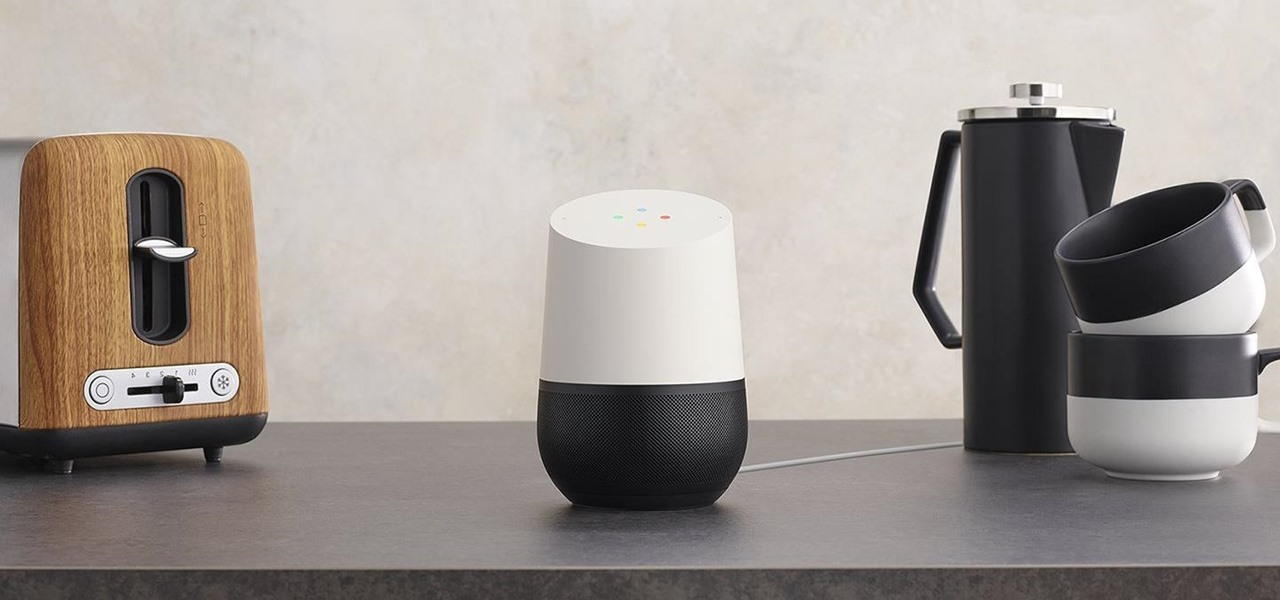 How to setup the volume for timers and alarms on Google Home