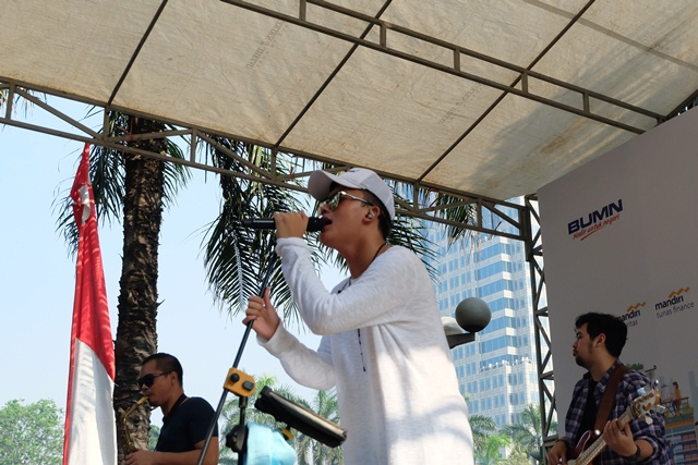 talented indonesian male singer