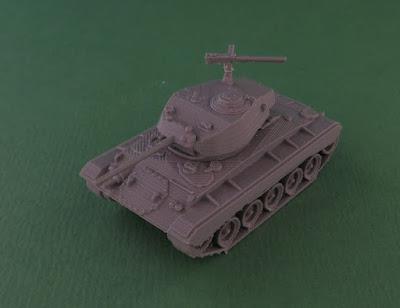 M24 Chaffee Light Tank picture 1